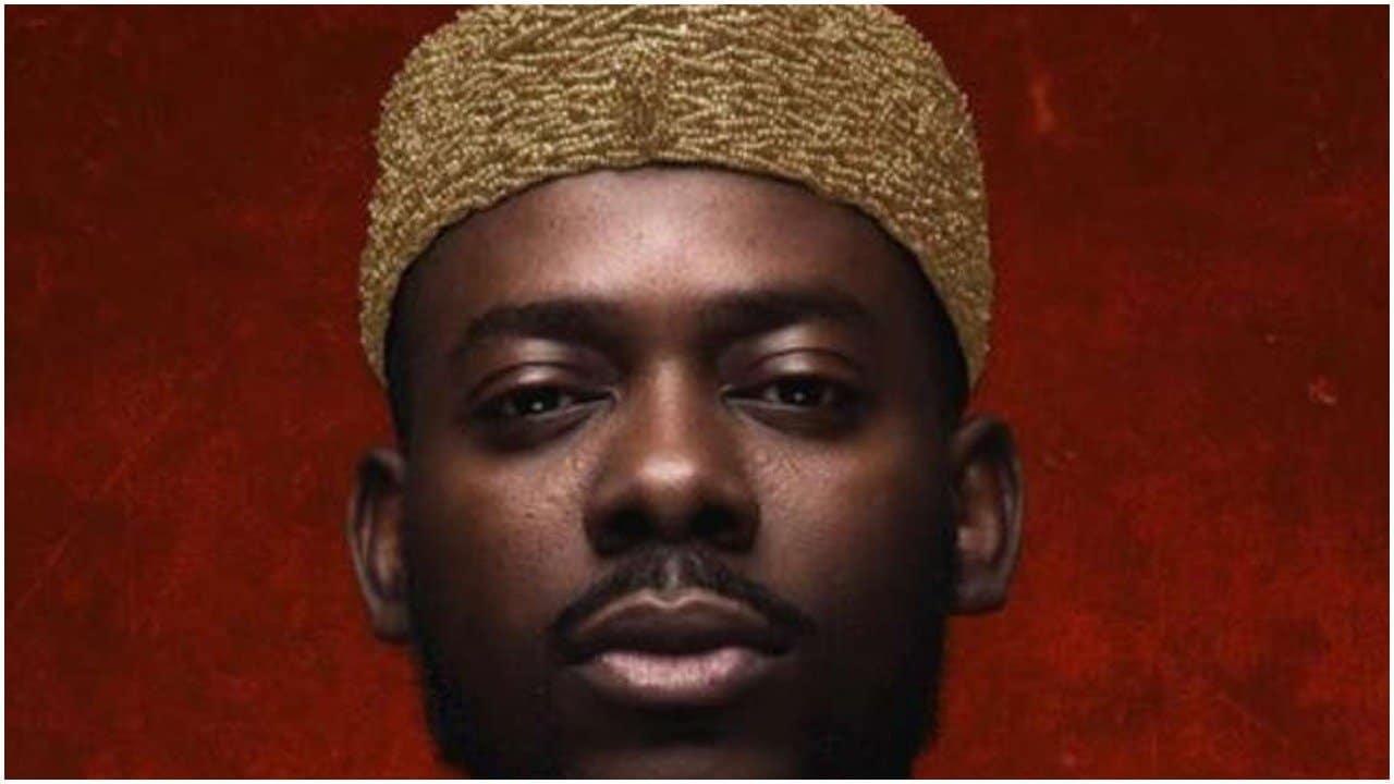 Photo of 'My heart bleeds' – Simi's husband , Adekunle Gold cries out sorrowfully