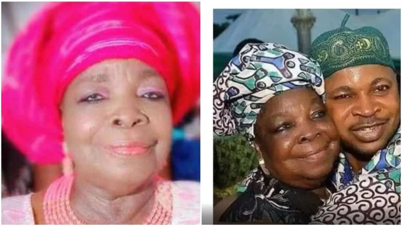 Photo of How MC Oluomo's mum died in the mansion he built for her during COVID-19 lockdown