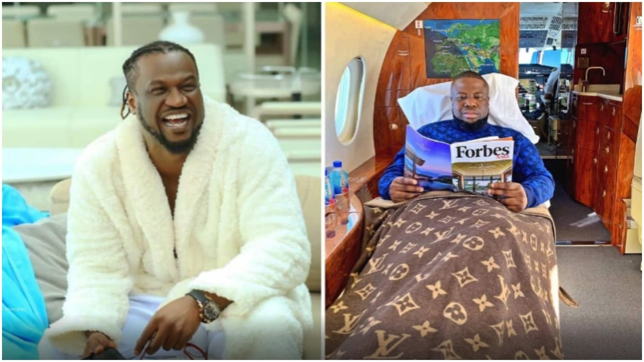 Photo of 'Social Media is going to kill this generation' –  Paul of Psquare reacts to the 168 billion Hushpuppi stole