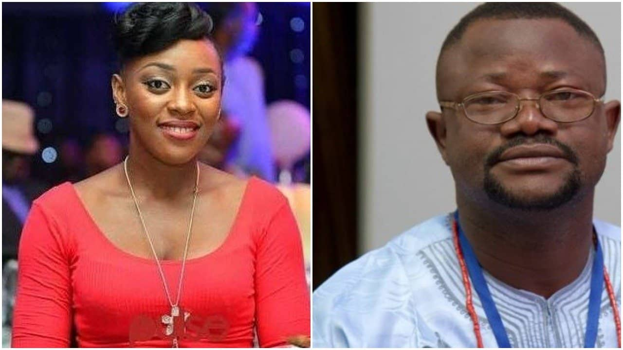 Photo of How movie director Lancelot Imasuen squeezed b**bs, forced me to bed – Actress Sylvia Oluchi spills