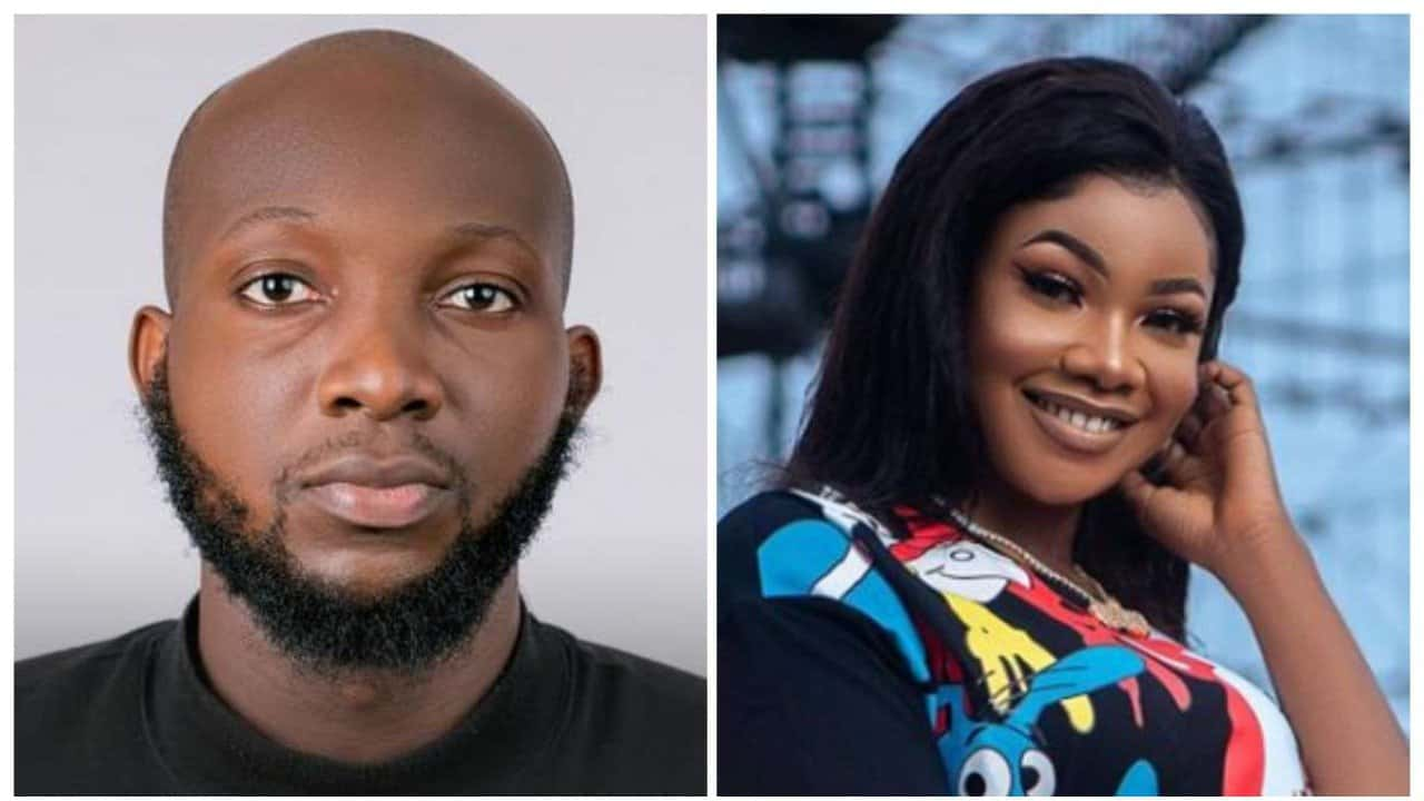 Photo of BBNaija: Tacha blocks Tuoyo on social media, reveals he once asked her for money and still insults her publicly
