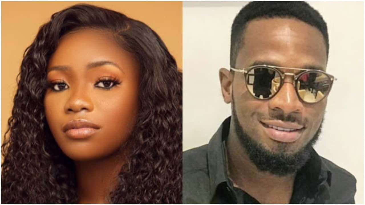 Photo of How Dbanj Kidnapped Me For 48 Hours—Seyitan, Rape Victim Reveals
