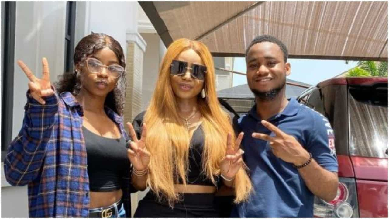 Photo of Being a single mum or dad is most frustrating – Iyabo Ojo opens up