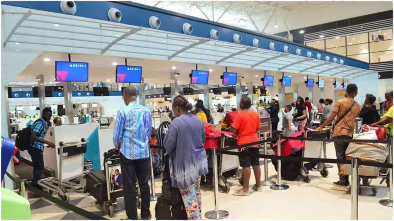Photo of FAAN issues guidelines for air travellers