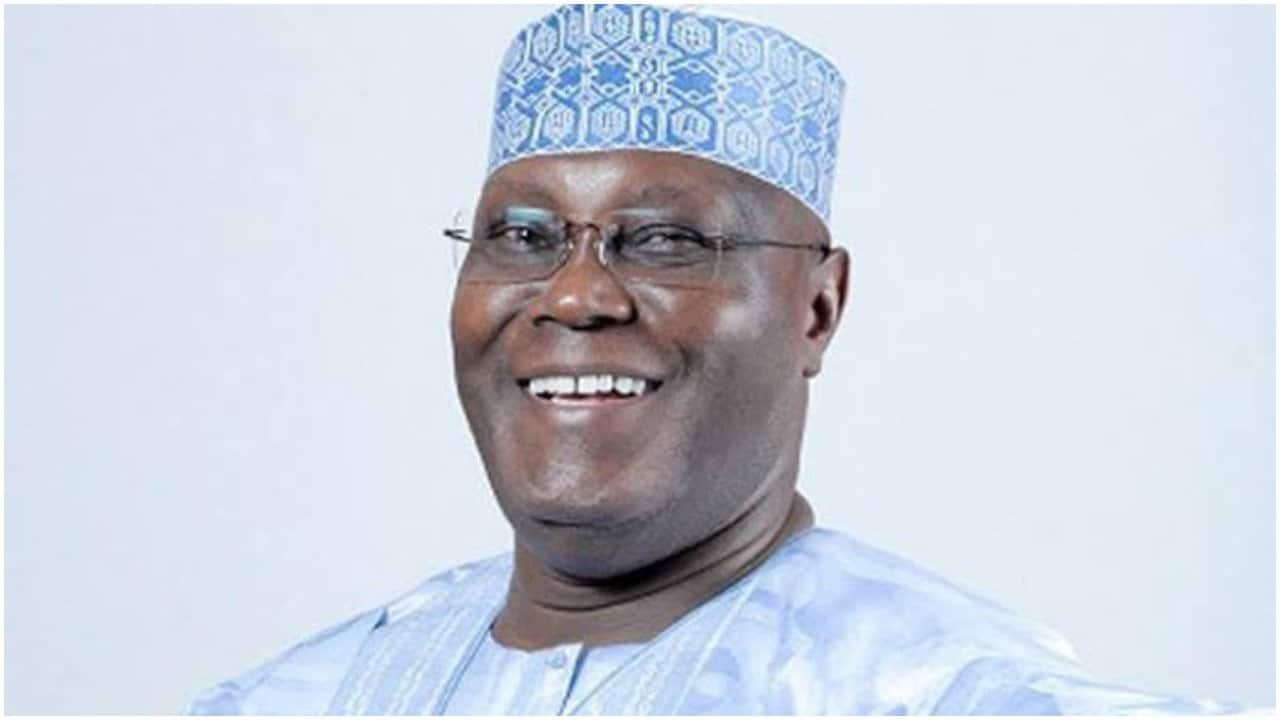 Photo of Atiku's son discloses his father's intention to run for presidency again in 2023