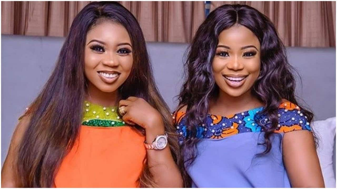 "Photo of Wumi Toriola attacks former bestie, Seyi Edun for ""not getting anything from her"" on birthday"