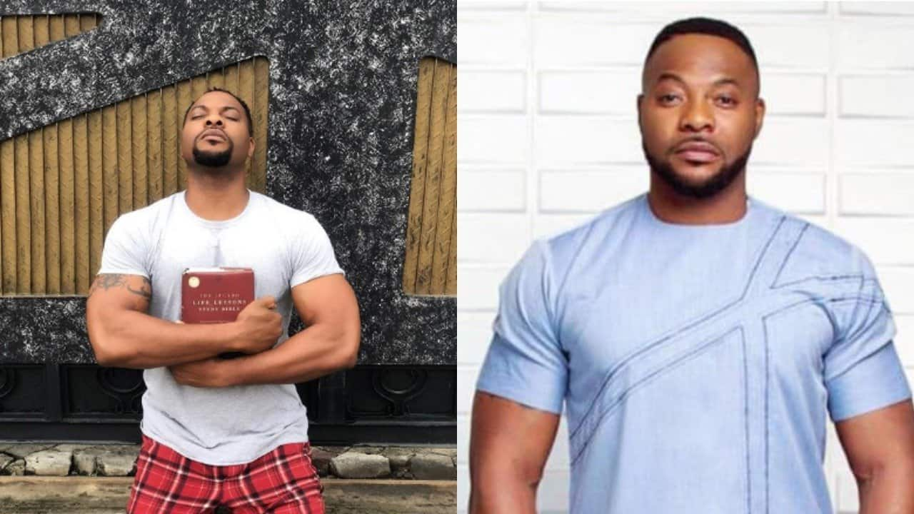 Photo of Fan attacks Bolanle Ninalowo for showing off his spiritual life to social media