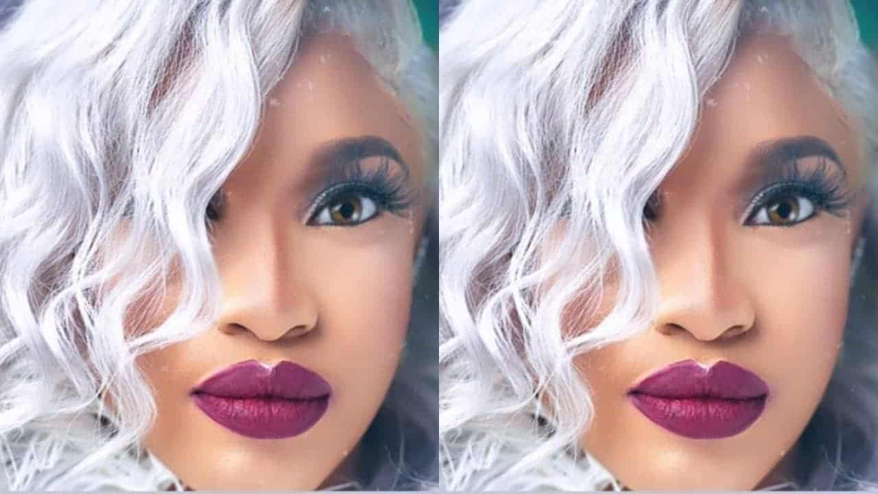 Photo of I achieved 100% of my life success through total strangers — Tonto Dikeh