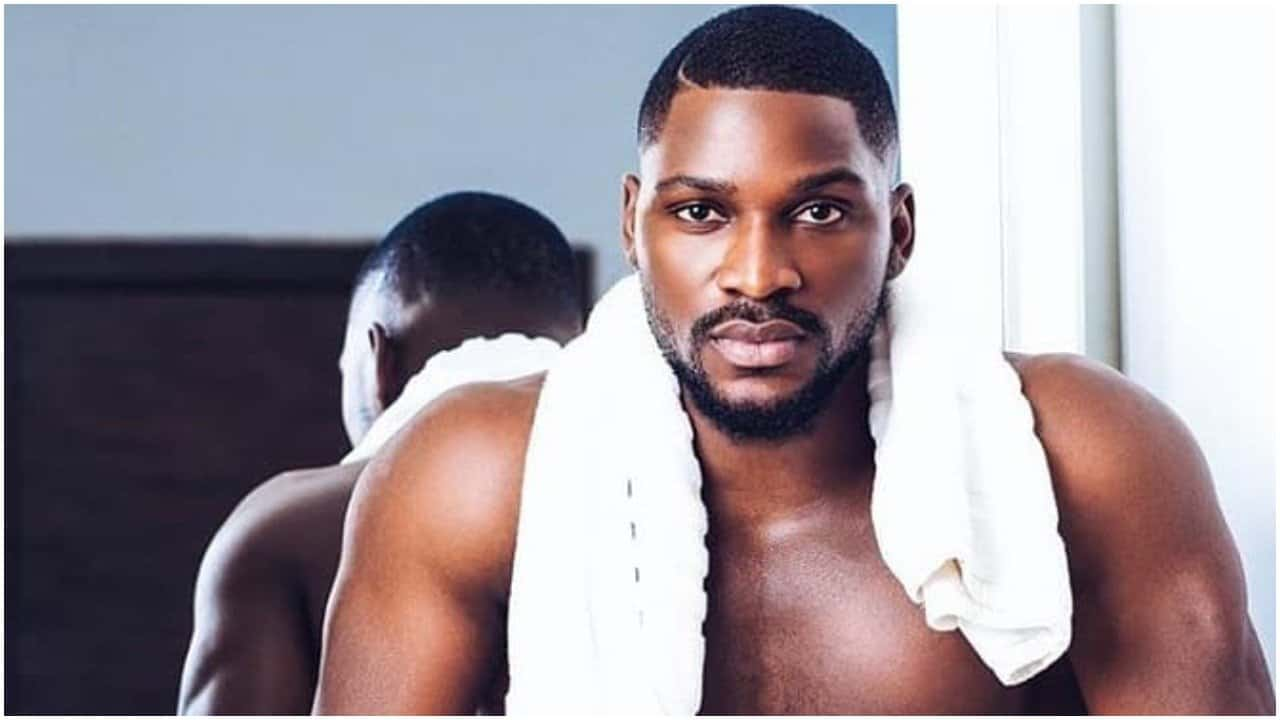 Photo of 'It's been different layers when it comes to the story of my life' – BBNaija Tobi Bakare opens up as he clocks 26