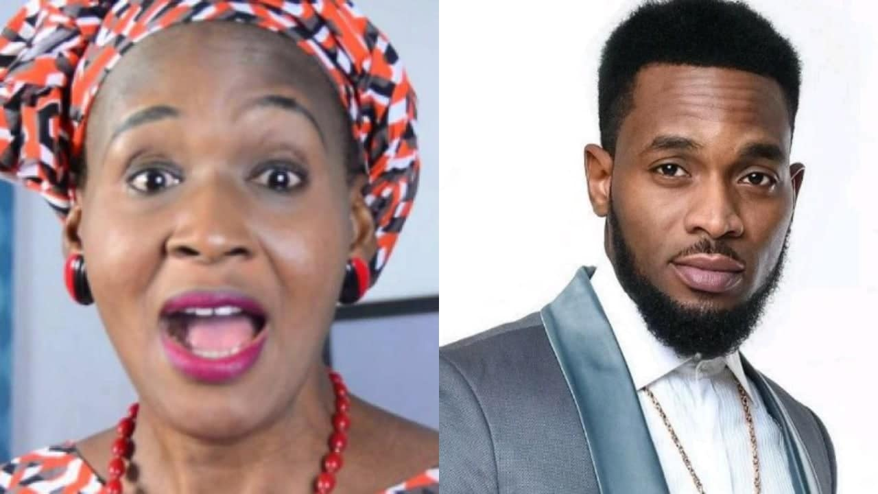 Photo of Kemi Olunloyo makes shocking revelations about the person behind Dbanj's rape allegation
