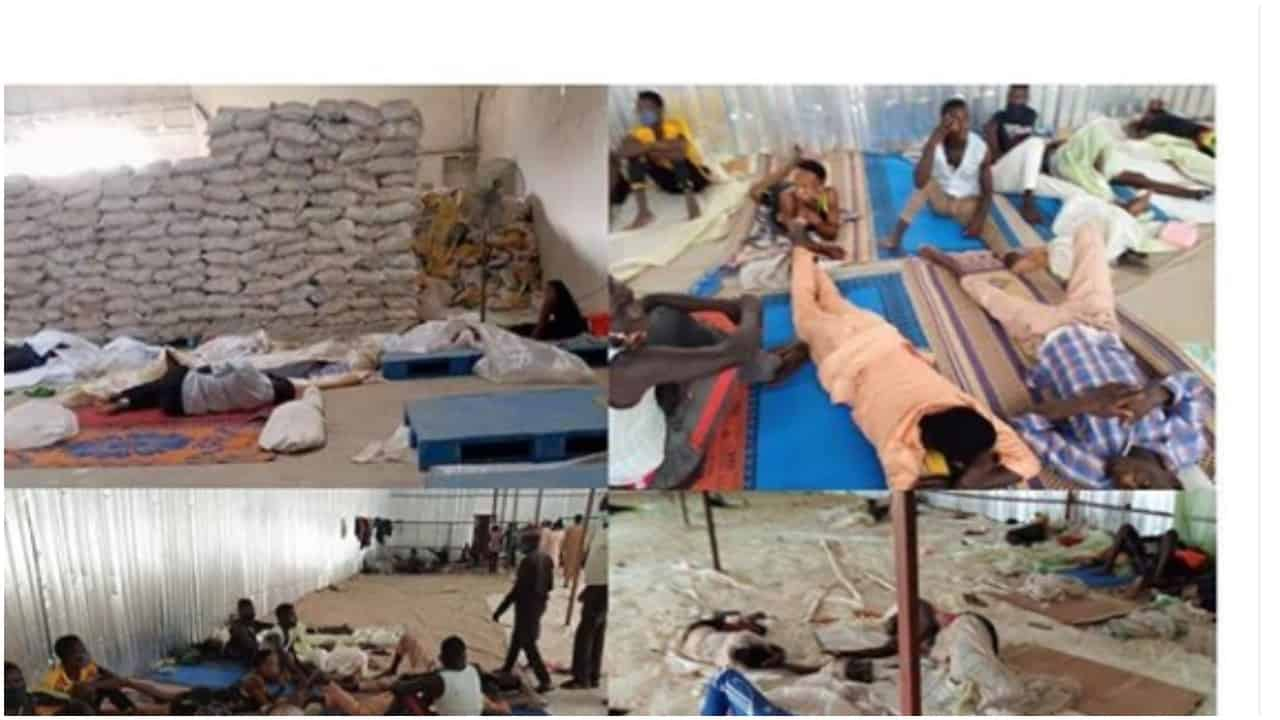 Police rescue over 300 workers locked for three months in Kano's rice factory