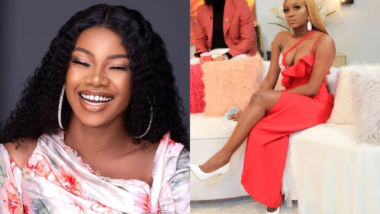 Photo of BBNaija: Nigerians defend Thelma after Tacha's fans mocked her for having only one white shoe