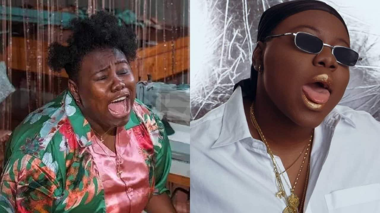 Photo of 'Music hits different when its from the heart' – Teni makes unknown revelation