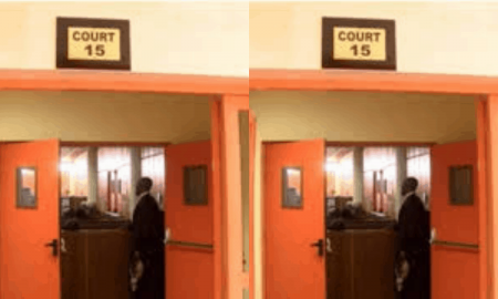 OGUN: 20-year-old man sentenced to 2 years imprisonment for raping eight-year-old girl