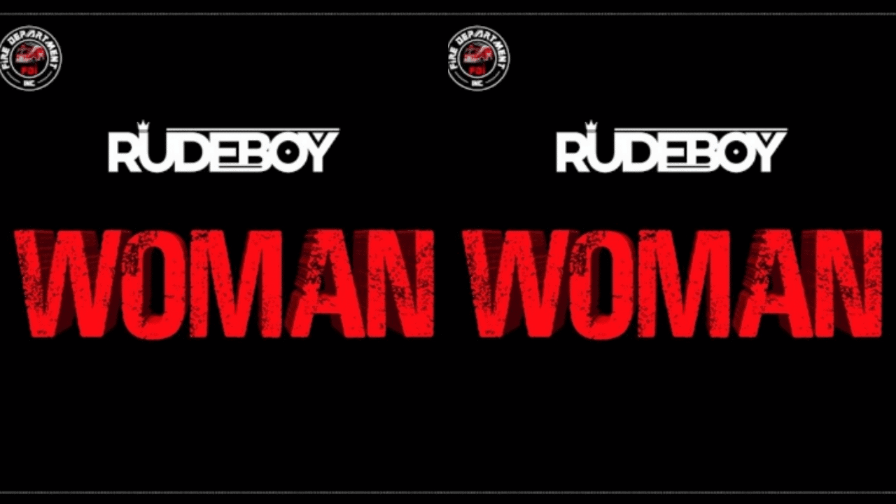 Photo of Music & Lyrics: Rudeboy – Woman