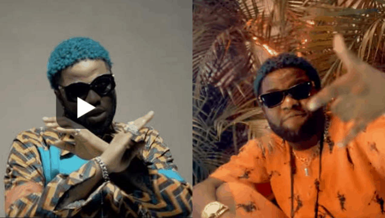 Photo of Music Video: Skales – Selecta