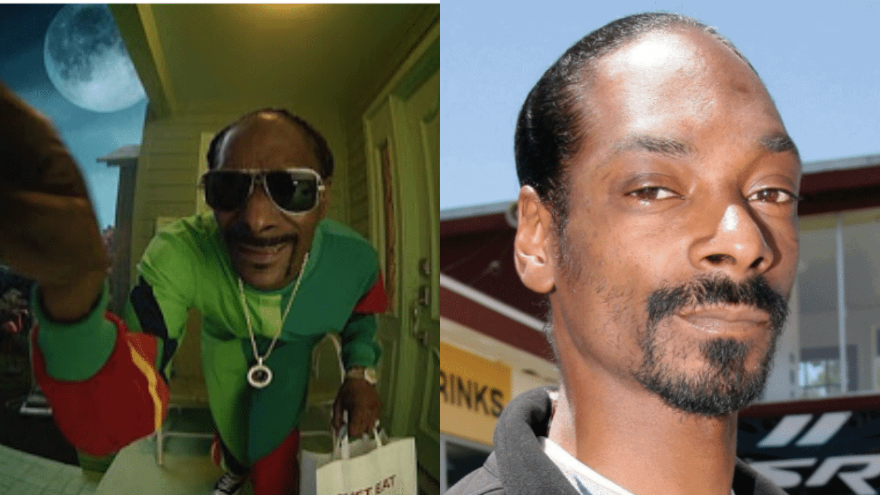 Photo of How American rapper, Snoop Dogg made £5.3m 'in 60 seconds'
