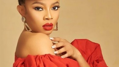 Photo of Toke Makinwa sues news outlet over alleged confiscation of her banana island home