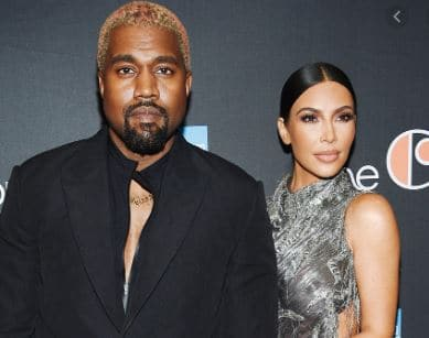 Photo of Kanye West 'threatens' to unleash the 'Kardashian secrets live' on Twitter amid his public meltdown