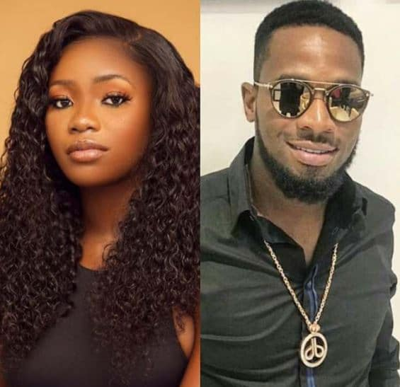 Photo of Dbanj cleared of rape charges as Seyitan Babatayo withdraws allegation (photo)