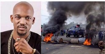 Photo of Nigerian singer, Joel Amadi calls out Gov. EI-Rufai after his dad was shot dead by Fulani herdsmen in Southern Kaduna