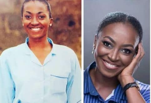 Photo of Check out then & now photos of  Kate Henshaw as she marks her 49th birthday