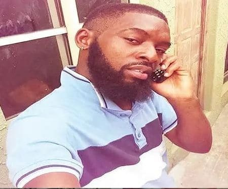 Photo of Sad as 32-year-old man commits suicide by drinking bleach in Lagos