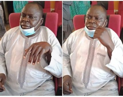 Photo of Formal Local government chairman bags 31 year jail term for N97m fraud