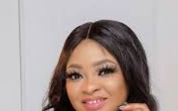 Photo of 'I have no friend'- Actress Funmi Awelewa blasts her colleagues tagging her in the WSW challenge