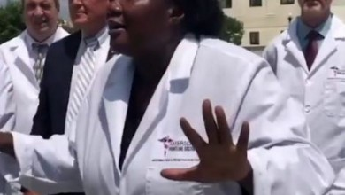 Photo of 'How i used Hydroxychloroquine  to cure 350 COVID-19 patients' – Nigerian Doctor opens up