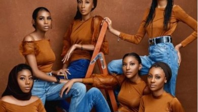 Photo of See stunning new photos of Governor El-Rufai's nieces that has got people talking