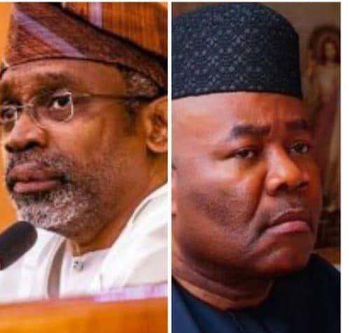 Photo of Trouble looms for Godswill Akpabio as House of Reps set to sue over NDDC contracts allegation