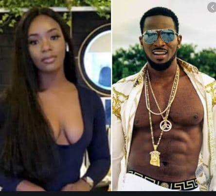 Photo of Seyitan Babatayo breaks silence as she dismisses her petition against D'banj
