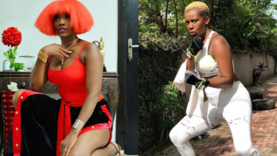 Photo of My father was always beating my mother – Popular actress opens up