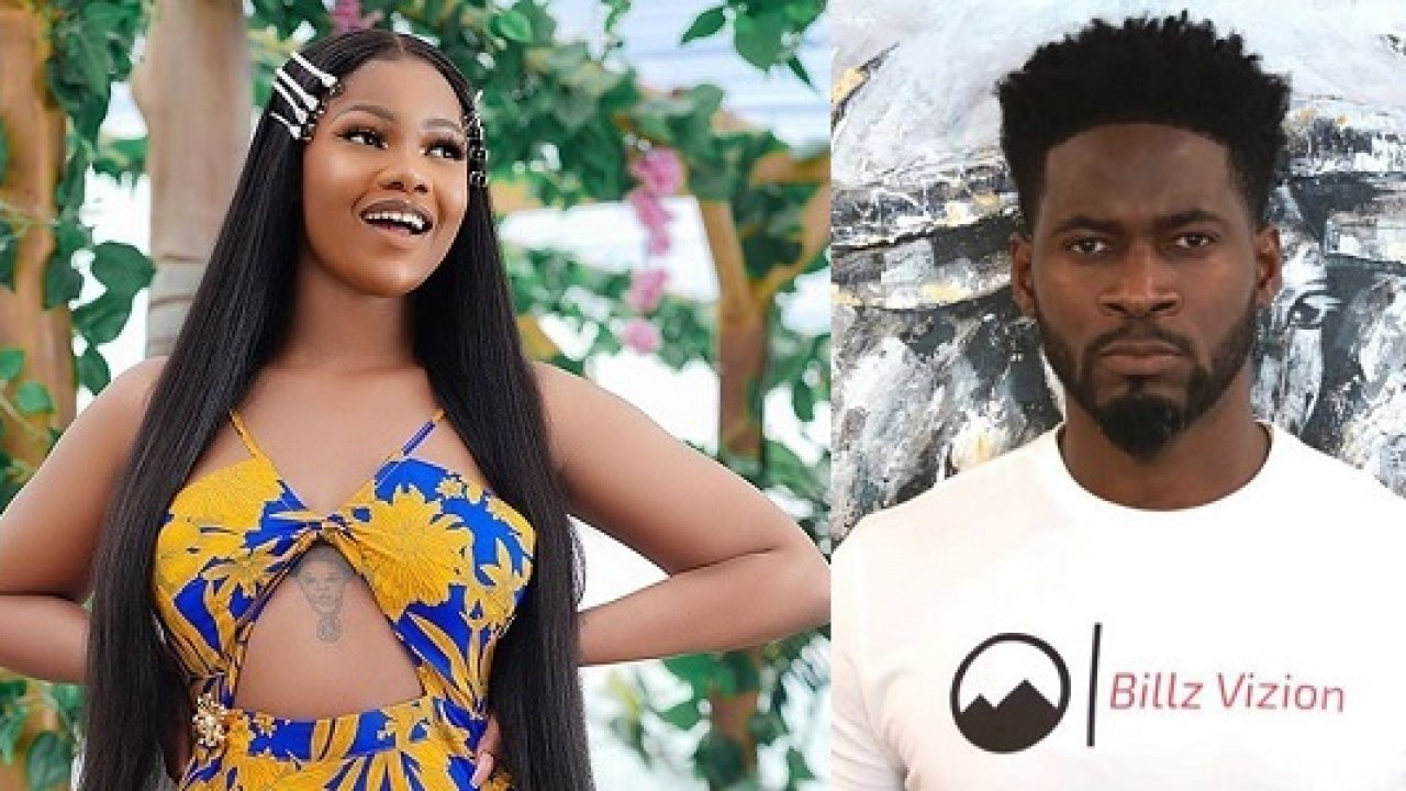 Photo of Tiwa Savage's ex husband, Teebillz declares Tacha the most successful disqualified BBNaija contestant