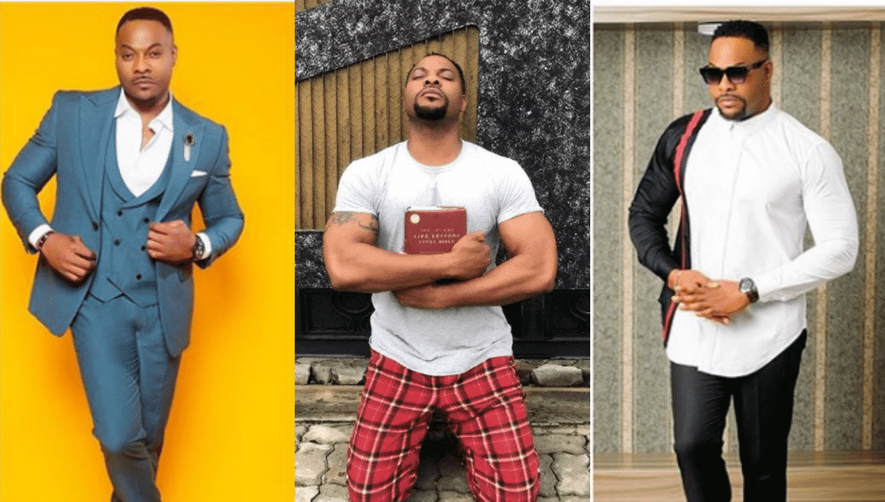Photo of 'To go up, you must come down' – Nollywood Actor, Bolanle Ninalowo tells his fans