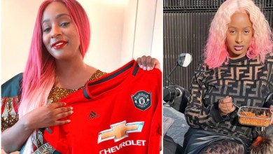 Photo of Dumping Arsenal for Manchester United is my best decision in 2020 – DJ Cuppy