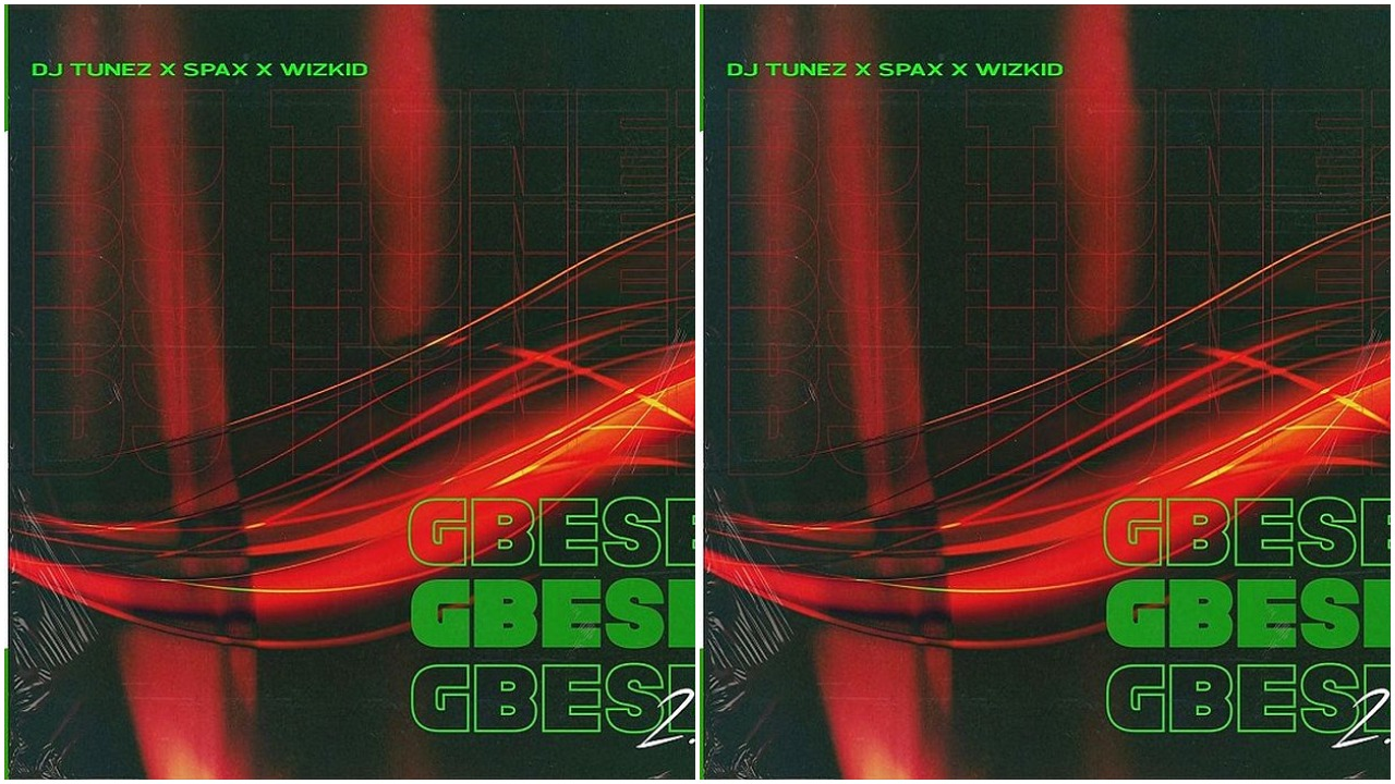 Photo of Download: DJ Tunez ft. Wizkid, Spax – Gbese 2.0