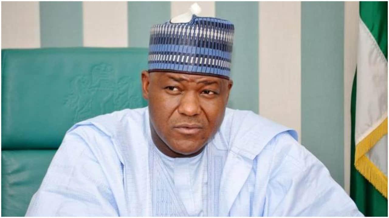 Photo of Former speaker of the house of representatives, Yakubu Dogara dumps PDP for APC