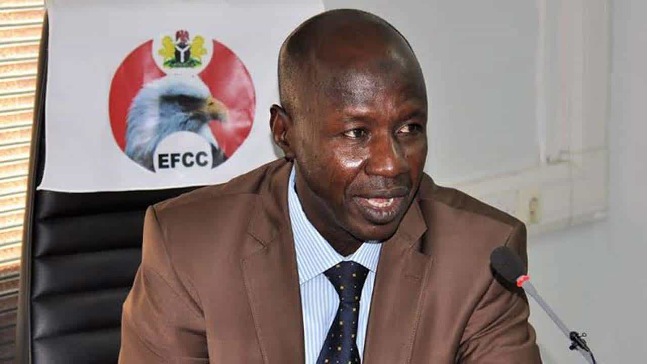 Photo of Magu threatens to go on hunger strike if not released