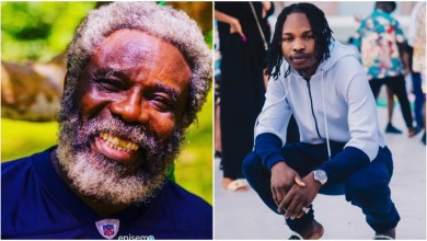 Photo of How actor Jude Chukwuka turned off phone after Naira Marley offered him N1million