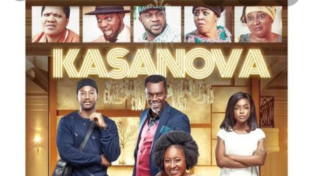Photo of Movie Review: Never been in love? Don't watch Kasanova