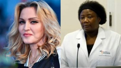 Photo of Stella Immanuel gets called a hero by US singer, Madonna