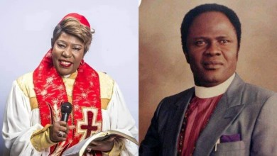 Photo of What happened on the day of my wedding to Archbishop Benson Idahosa – 77yr old wife