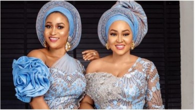 Photo of Why I don't make dresses for celebrities who speak 'English' – Mercy Aigbe's Tailor, CEO Luminee