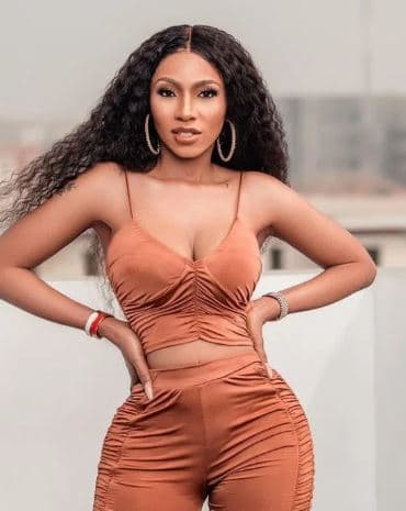 Photo of Reality star, Mercy Eke brags after becoming the First BBNaija housemate to achieve this feat (photo)