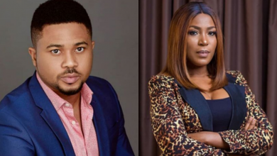 """Photo of """"No girl wants to marry me after Linda Ikeji did this to me"""", Popular Nollywood actor cries out"""