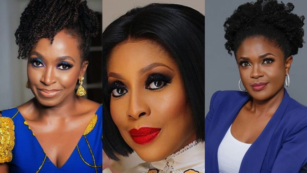 Photo of Kate Henshaw, Omoni Oboli, others react as Mo' Abudu graces cover of Guardian Life Magazine's Latest Issue