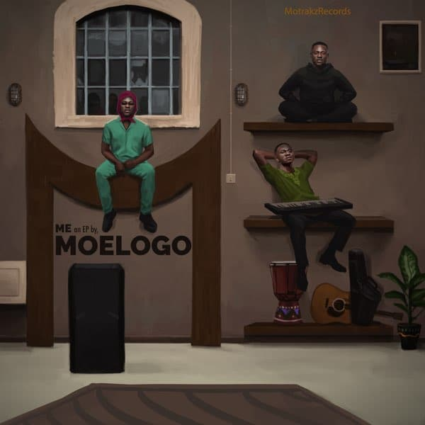 Photo of Download: Moelogo – Koshi