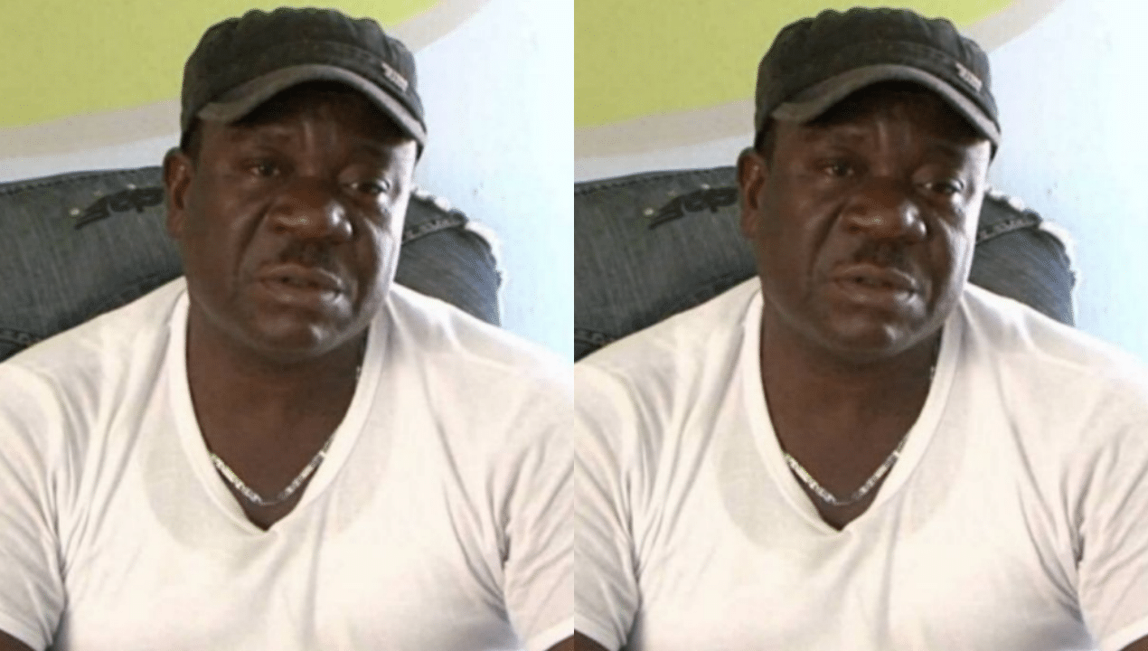 Photo of Coronavirus is not in Nigeria – Actor Mr Ibu insists